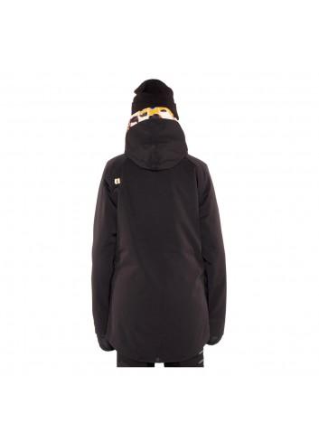 Armada Saint Pullover Jacket - Black_12177