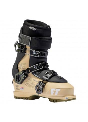 Full Tilt Ascendant Pin Boot - Creme_12179
