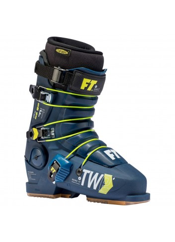 Full Tilt Tom Wallisch LTD Boot - Blue Green_12180