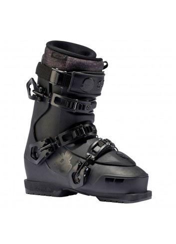Full Tilt B&D LTD Boot - Black_12182
