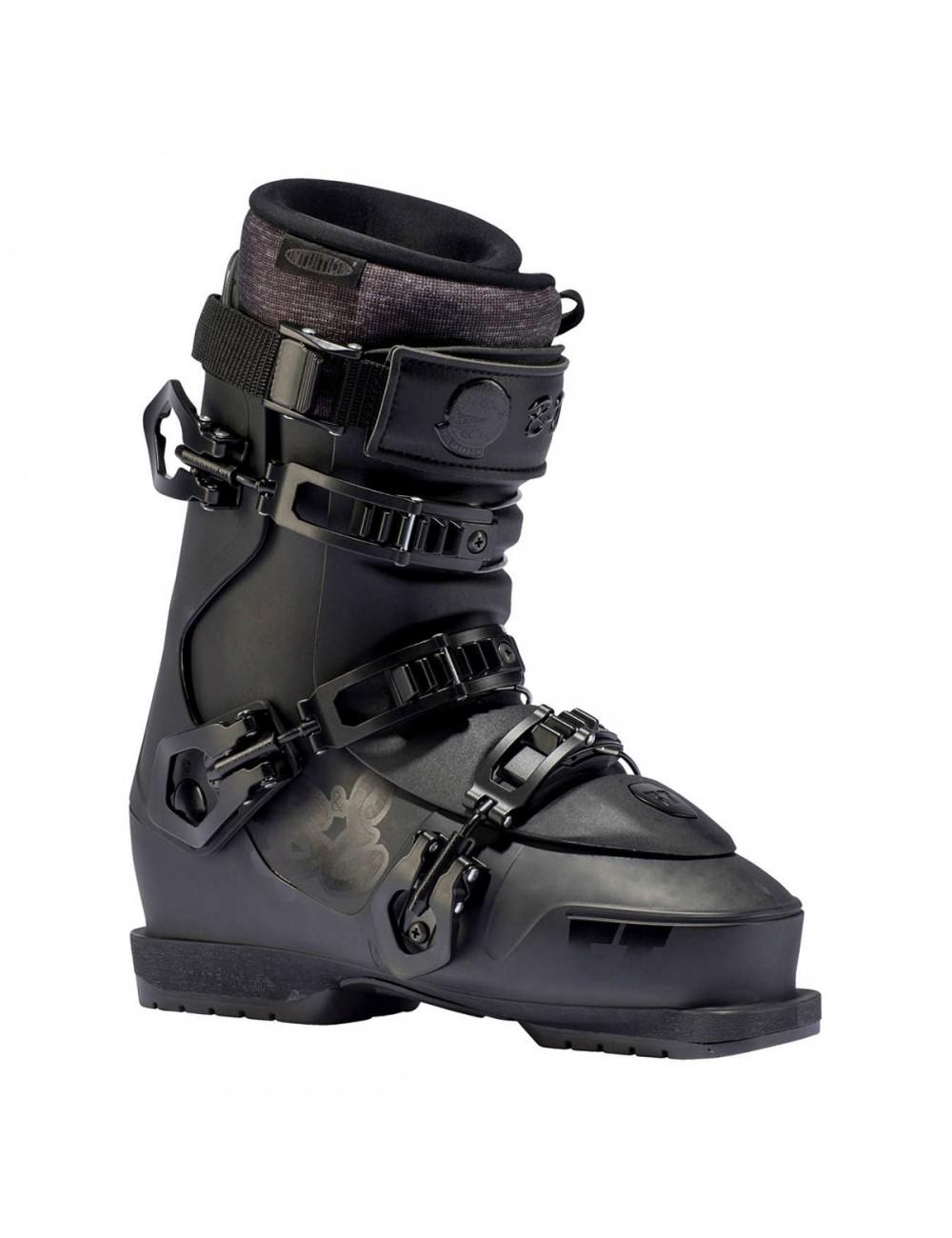 Full Tilt B&D LTD Boot - Black_12182