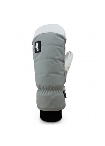 Crab Grab Snuggler Mitt Glove - Grey_12189