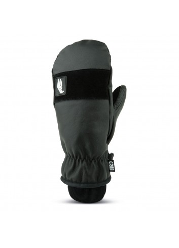 Crab Grab Man Hands Glove - Black_12193