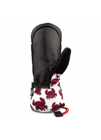 Crab Grab Cinch Mitt Glove - Rose_12198