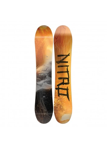 Nitro Santoku Board_12209