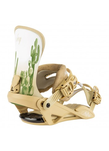 Nitro Ivy Binding - Cactus_12239