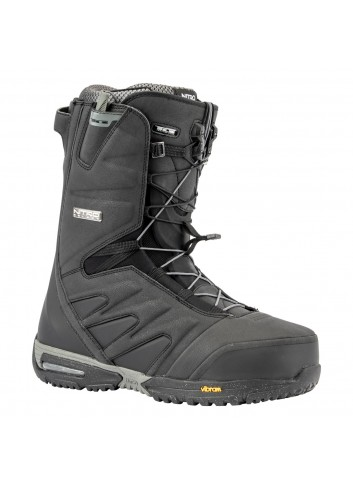 Nitro Select TLS Boot - Black_12243