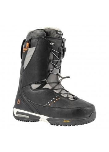 Nitro Faint TLS Boot - Black_12249