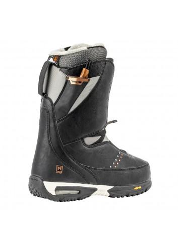 Nitro Faint TLS Boot - Black_12250