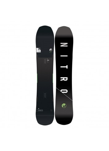 Nitro Highlander Board_12258