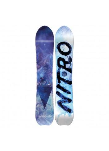 Nitro Drop Snowboard_12266