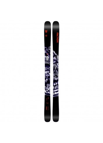 Faction Prodigy 2.0 Ski_12278