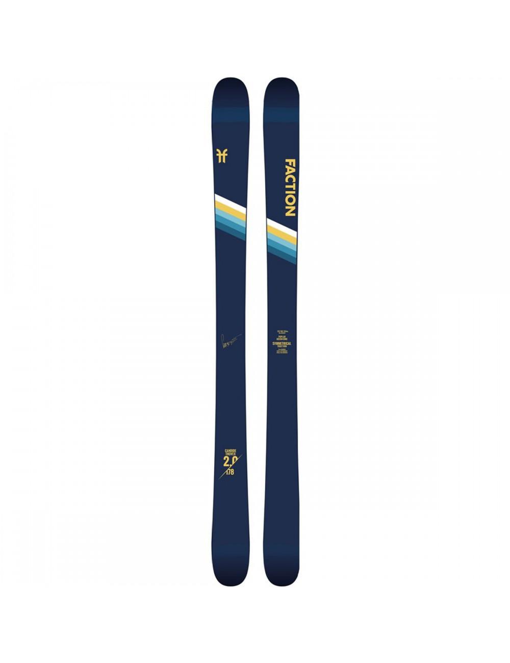 Faction Candide 2.0 Ski_12282