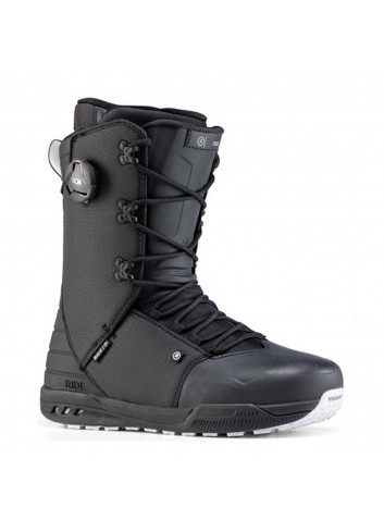 Ride Fuse Boot - Black_12291