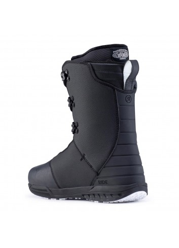 Ride Fuse Boot - Black_12292