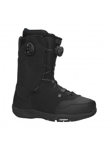 Ride Lasso Boot - Black_12293
