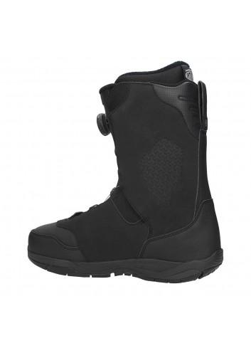 Ride Lasso Boot - Black_12294