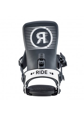 Ride LTD Bindung - Black_12296