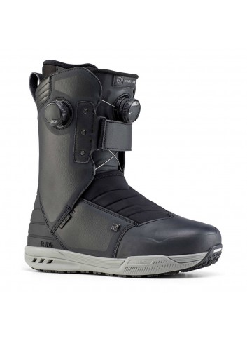 Ride The 92 Boot - Black_12299