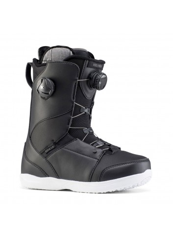 Ride Hera Boot - Black_12306