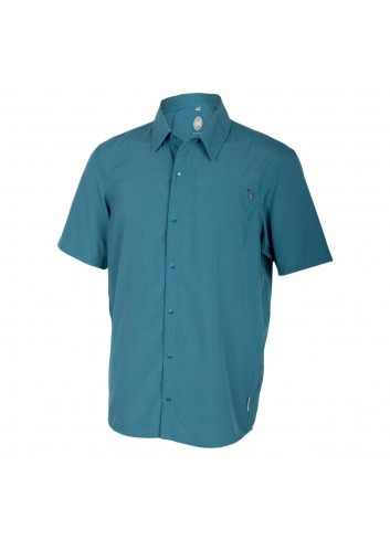 Club Ride Protocol Shirt S/S - Dragonfly_12312