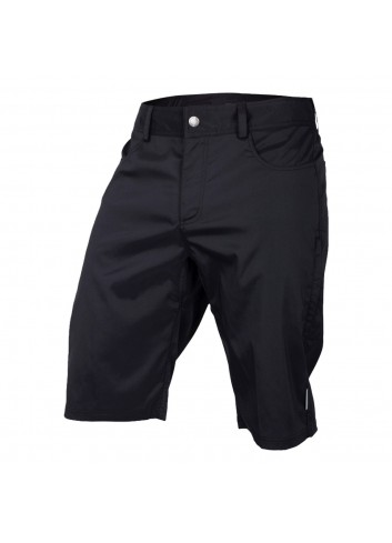 Club Ride Mountain Surf Shorts - Raven Solid_12316