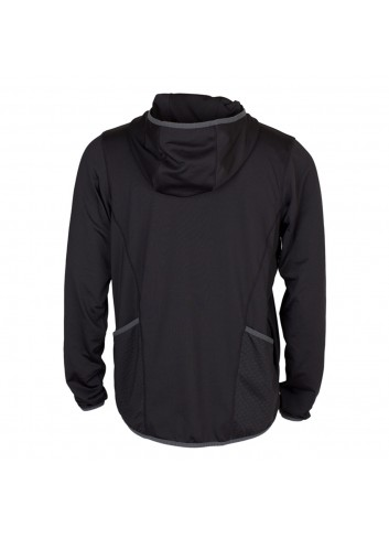 Club Ride Infinity Hoody - Raven_12319