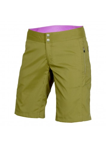 Club Ride Ventura Shorts - Olive_12320