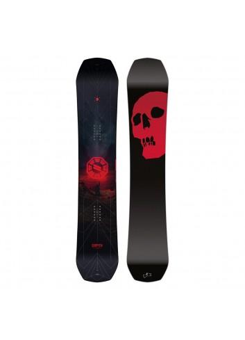 Capita The Black Snowboard Board_12343