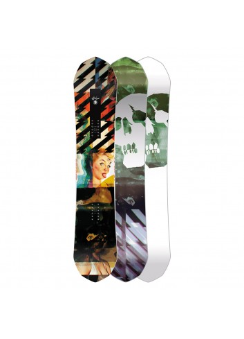 Capita Ultrafear Board_12346