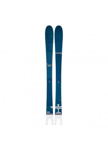 Line Sakana Ski_12353