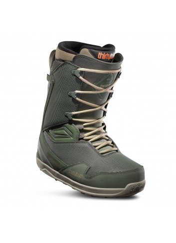 32 TM Two Boot - Olive_12379