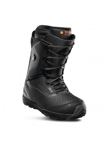 32 TM Three Boot - Black_12389