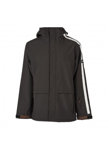 Sessions Scout Jacket - Black_12392