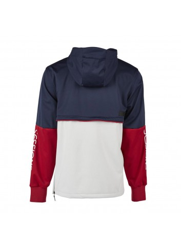 Sessions Recharge Bonded Hoodie - Marriner_12402
