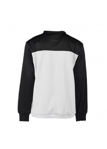 Sessions Roster Crew Pullover - Black_12404