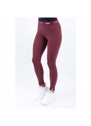Eivy Icecold Pants - Wine_12473