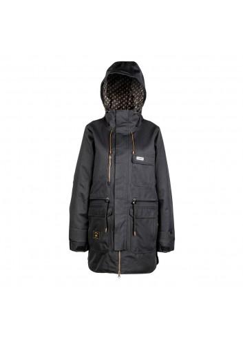 L1 Emma Jacket - Black_12502