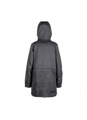 L1 Emma Jacket - Black_12503