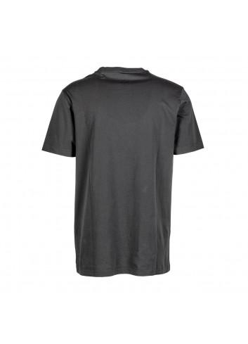 L1 Wordmark Shirt - Vintage/Black_12517