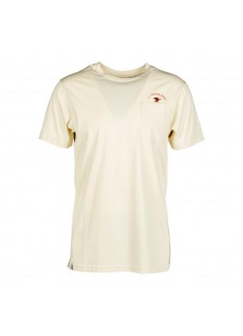 L1 Statement Pocket Shirt - Bone_12518