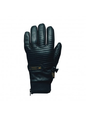 L1 Sabbra Glove - Black_12524