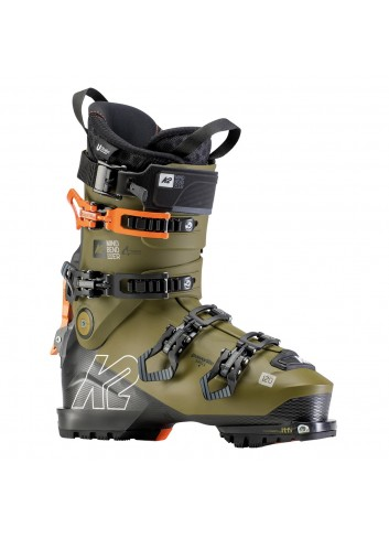 K2 Mindbender 120 Boot - Green_12532