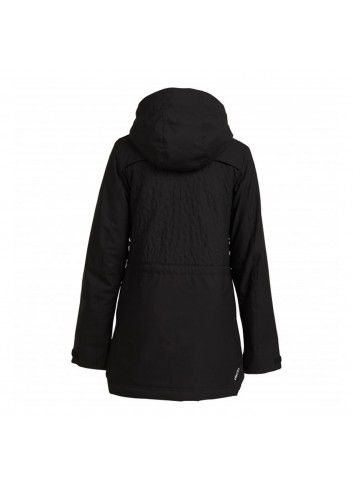 Nikita Poplar Stretch Jacket - Black_12540