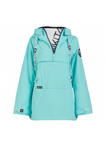 Nikita Hemlock Jacket - Mountain Blue_12543