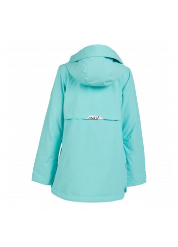 Nikita Hemlock Jacket - Mountain Blue_12544