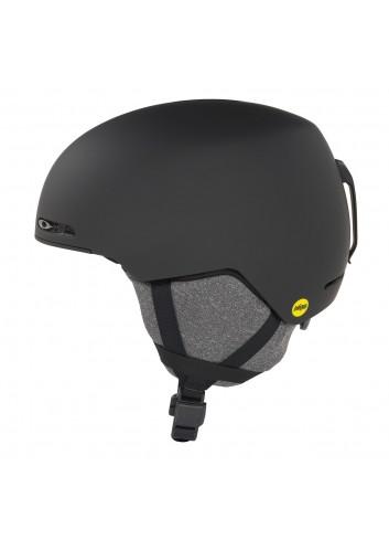 Oakley MOD1 Mips Helmet - Blackout_12571