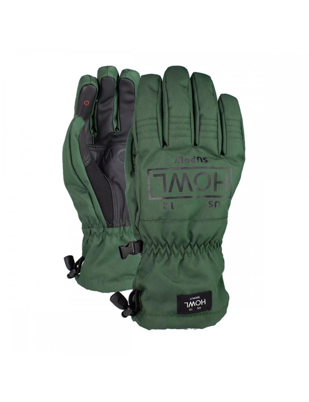 Howl Team Glove - Surplus_12609