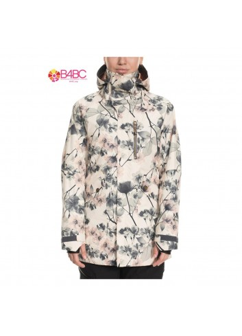 686 Moonlight Gore Tex Jacket - Floral_12624