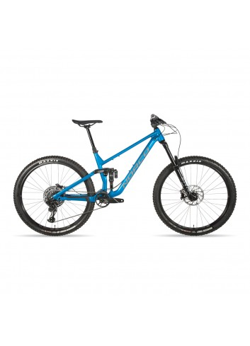 Norco Sight A7.1 Bike - Electric Blue/Charcoal_12662